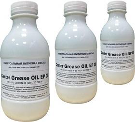 Oil400